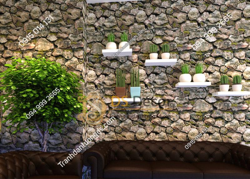 Giấy-dán-tường-3d-giả-đá-rêu-3d082-05