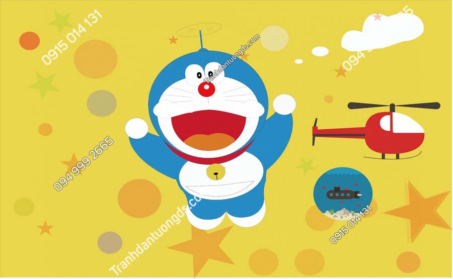 Tranh-dan-tuong-Doraemon-TE223