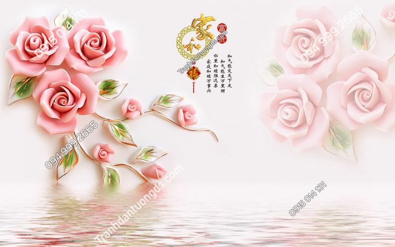 Tranh-dan-tuong-hoa-hong-3D-HD-31