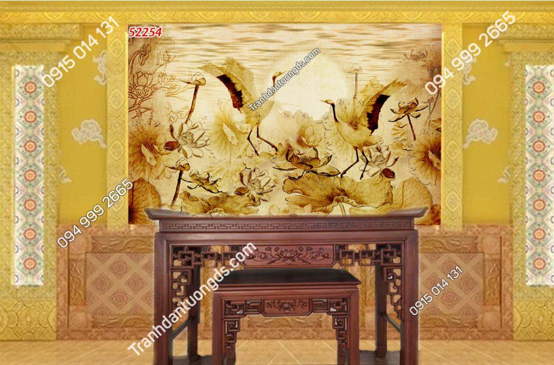 Tranh-dan-tuong-truc-chi-hoa-sen-52254