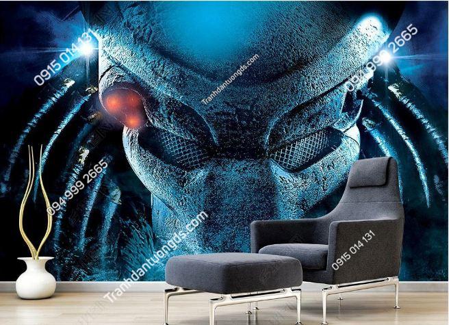 Tranh tường dán phòng game internet DS_17239214