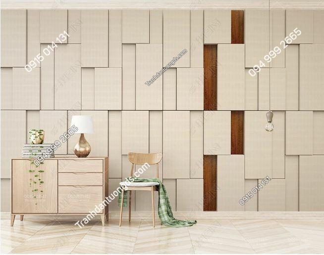 Tranh dán tường 3D khối hiện đại DS_17598596
