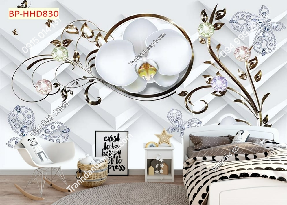 Tranh-tuong-hoa-da-quy-dan-phong-ngu-HHD830