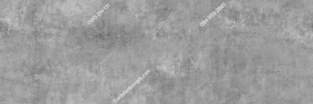Tranh dán tường giả xi măng xám 1716477124