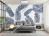Mua tranh dán tường ở đâu Thái Nguyên rẻ đẹp nhất